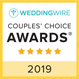 Wedding Wire - Brides Choice Awards 2019