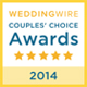 Wedding Wire - Brides Choice Awards 2011