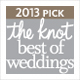 the knot - Best of Weddings 2010 Pick