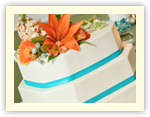 Wedding & Tiered Cakes