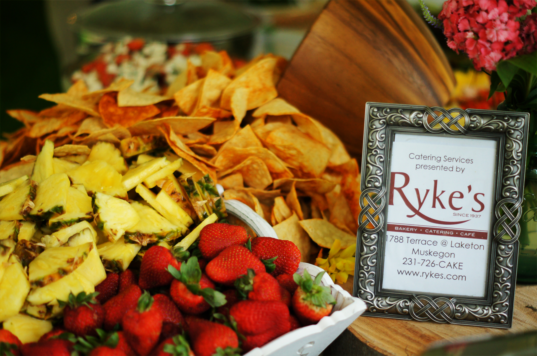 Ryke's Catering