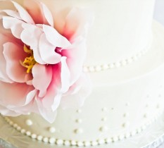 Ryke's Bakery Wedding Cakes