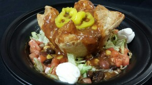 tailgate special - chili bowl