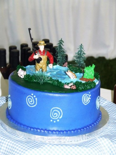 Ryke S Occasion Amp Shaped Cakes Ryke S Bakery Catering