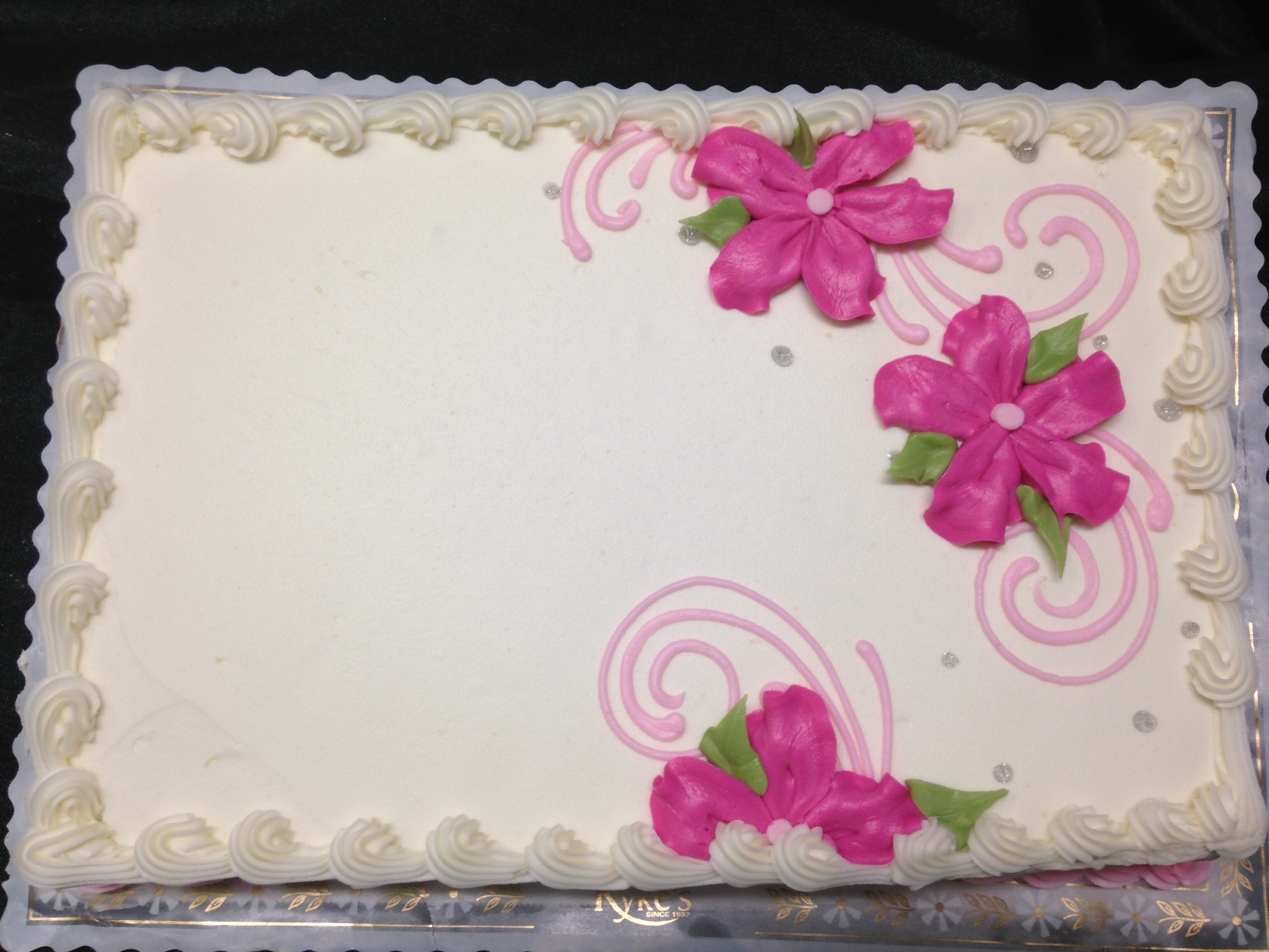 Budget Friendly Cake Designs Rykes Bakery Catering Cafe