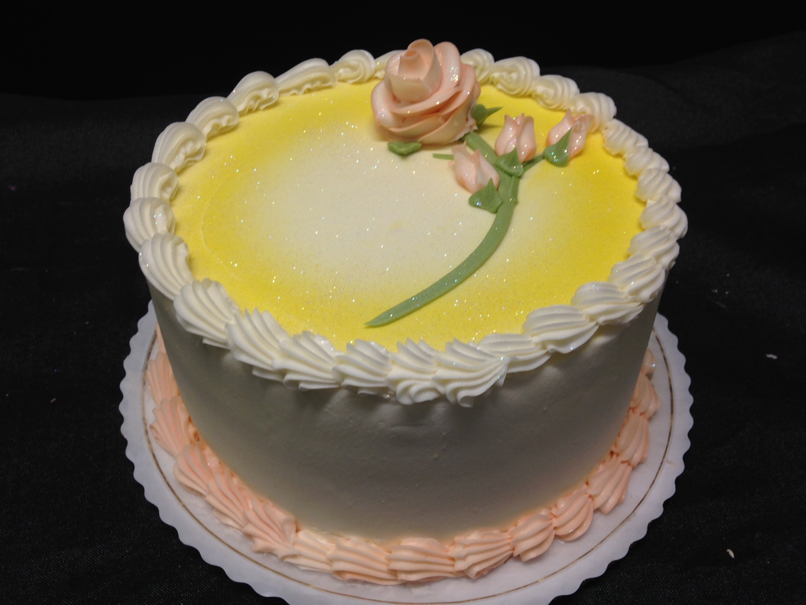 Budget-Friendly Cake Designs - Ryke\'s Bakery, Catering, & Cafe ...