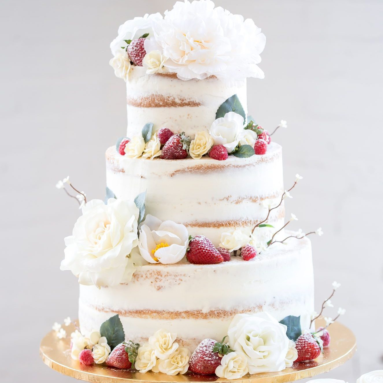 Modern Wedding Cake Gallery